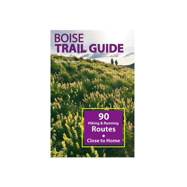 Misc Books And Media - Boise Trail Guide