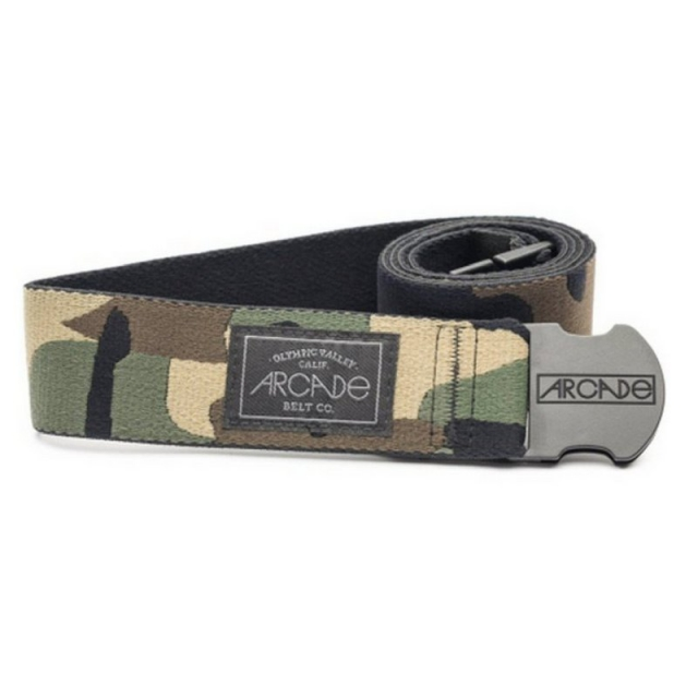 Arcade Belt Co. - The Sierra Camo Belt