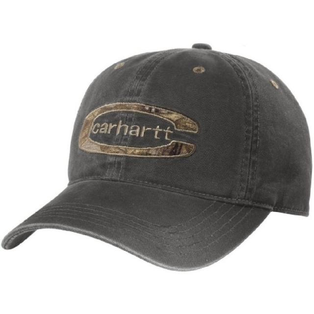 Carhartt, Inc. - Men's Cedarville Cap