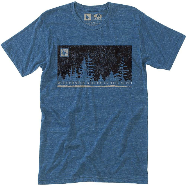 Hippytree Clothing - Men's Treetop Tee