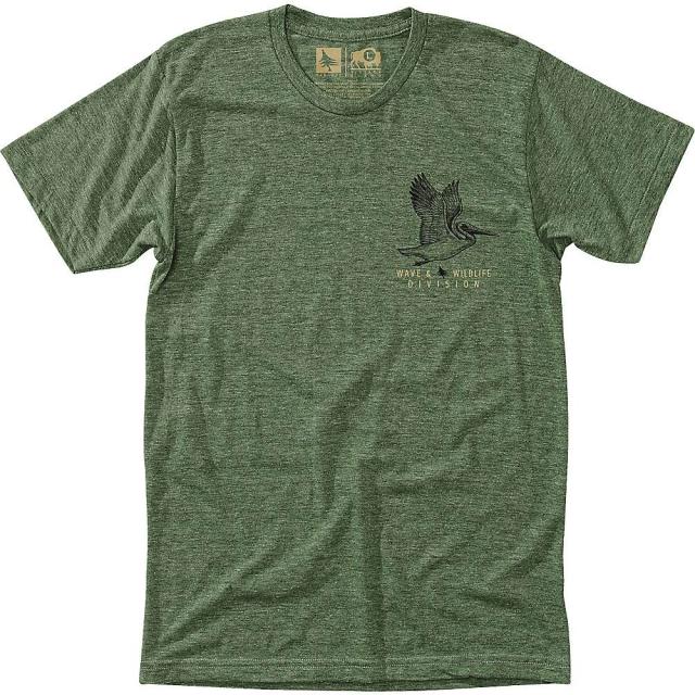 Hippytree Clothing - Men's Peninsula Tee