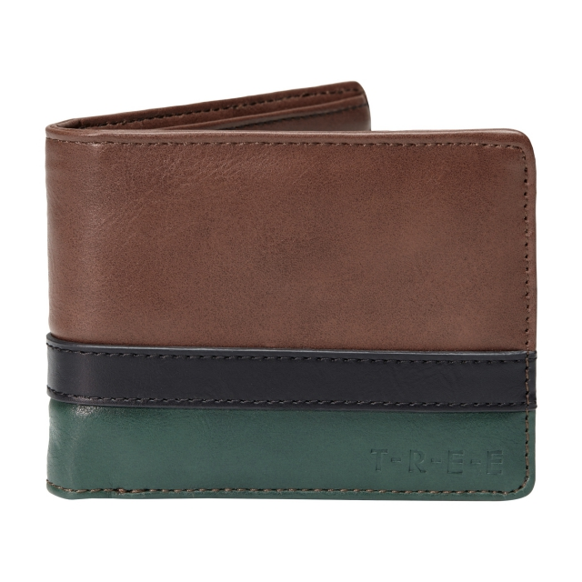 Hippytree Clothing - - LAKEWOOD WALLET - XX - Green