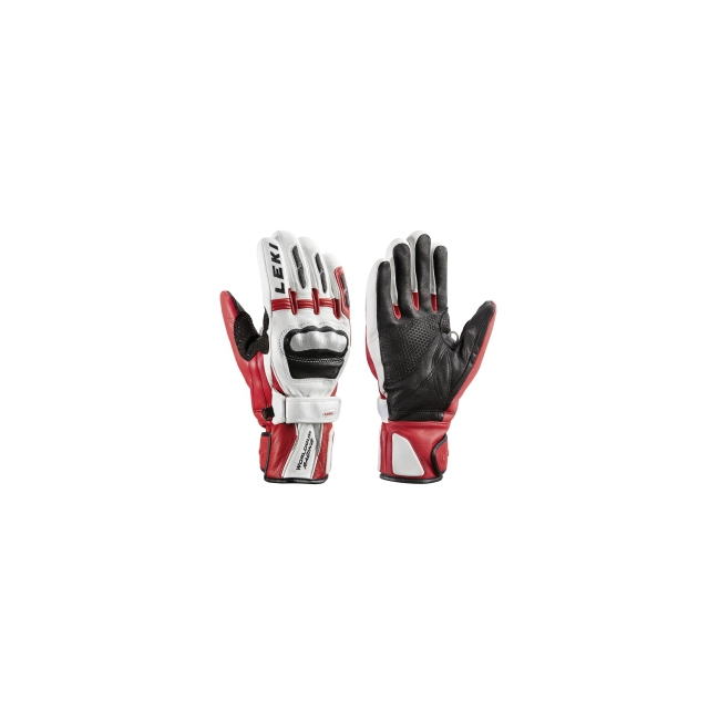 Leki - WorldCup Racing GS S Gloves