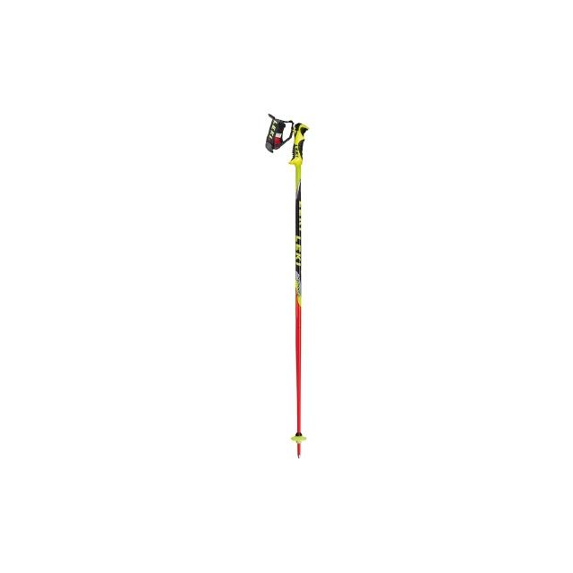 Leki - World Cup Lite Trigger S Jr Race Pole