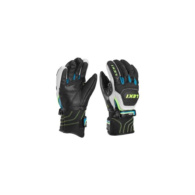 Leki - WorldCup Race Flex S Jr Glove