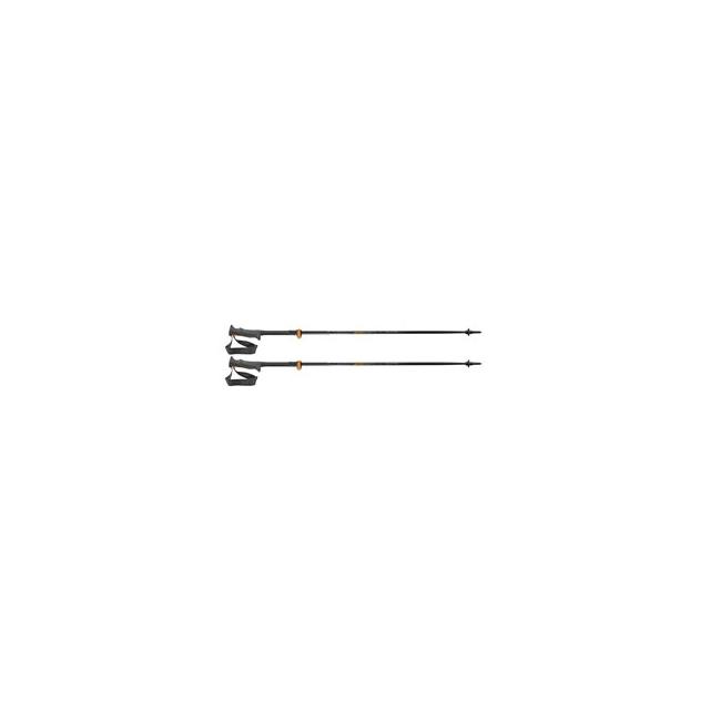 Leki - Micro Vario Ti Pas Trekking Poles - Black