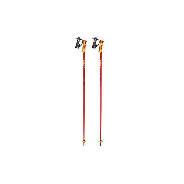 Leki - Mustang S Ski Poles