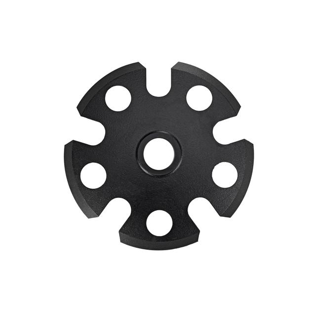 Leki - - Black Snowflake Basket