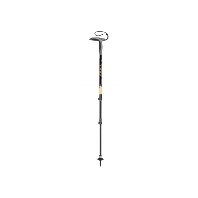 Leki - Wanderfreund Anti-Shock DSS Trekking Pole (Single Pole)