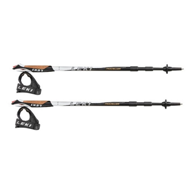 Leki - Traveler Nordic Walking Poles