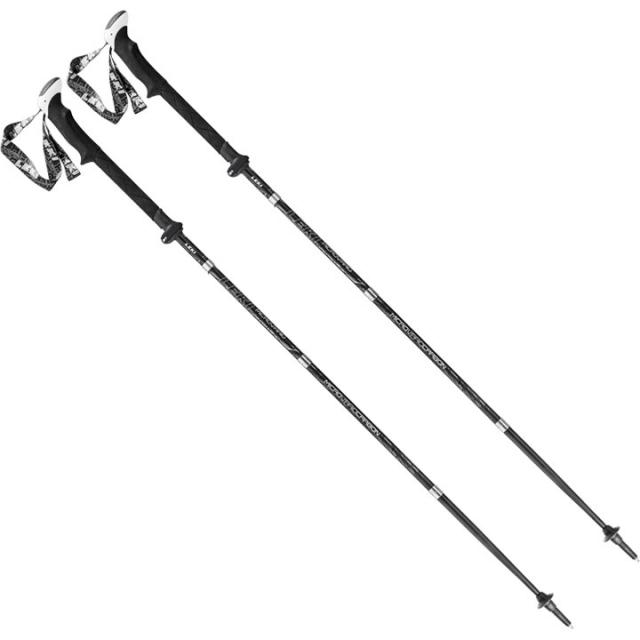 Leki - Micro Vario Carbon Max Trekking Pole