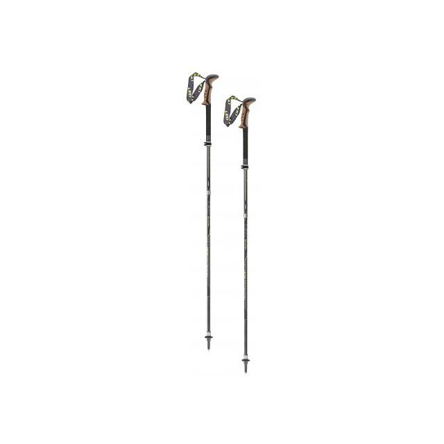 Leki - Micro Vario Ti COR-TEC DSS Trekking Poles