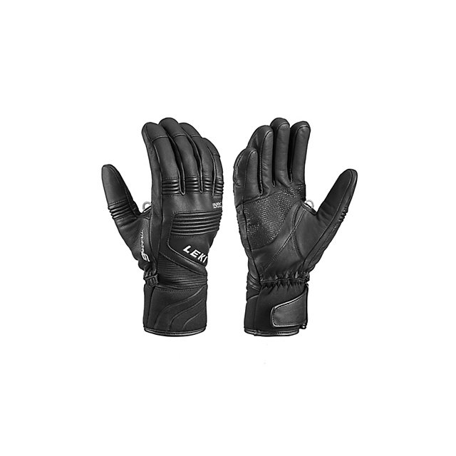 Leki - Elements Platinum S Gloves