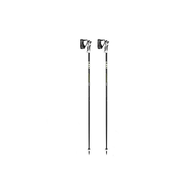 Leki - Fine S Ski Pole, White, 44