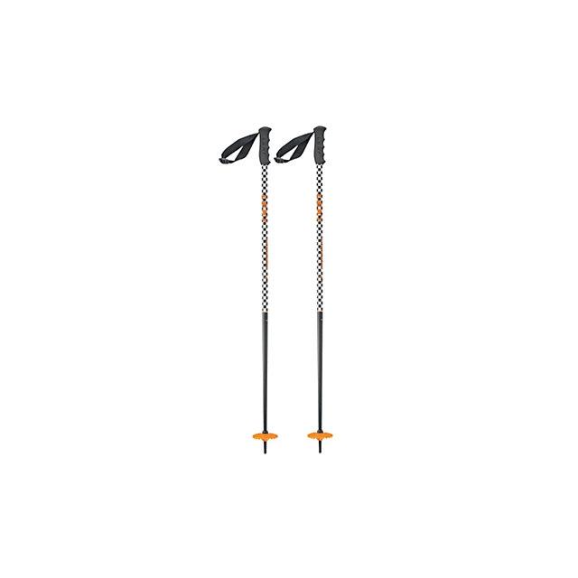 Leki - Checker X Ski Poles 2016