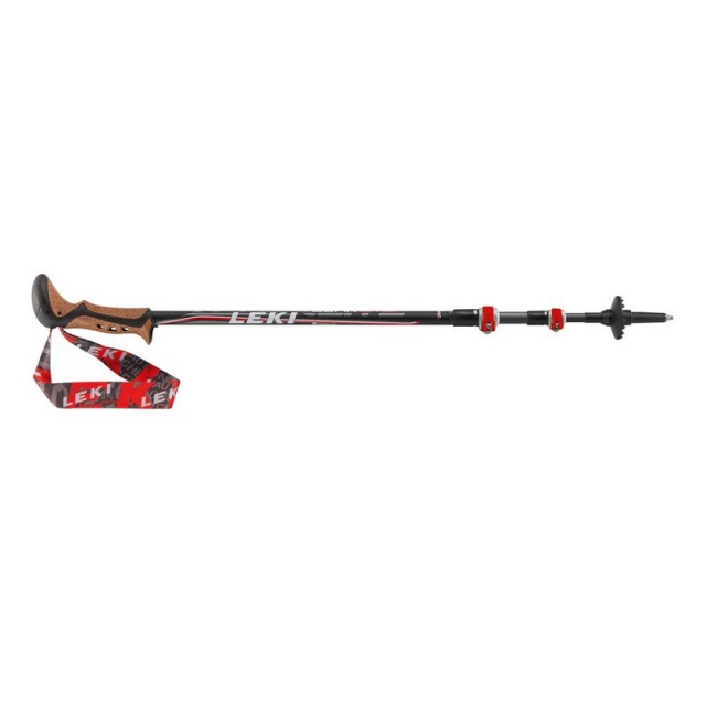 Leki - Corklite Trekking Poles -