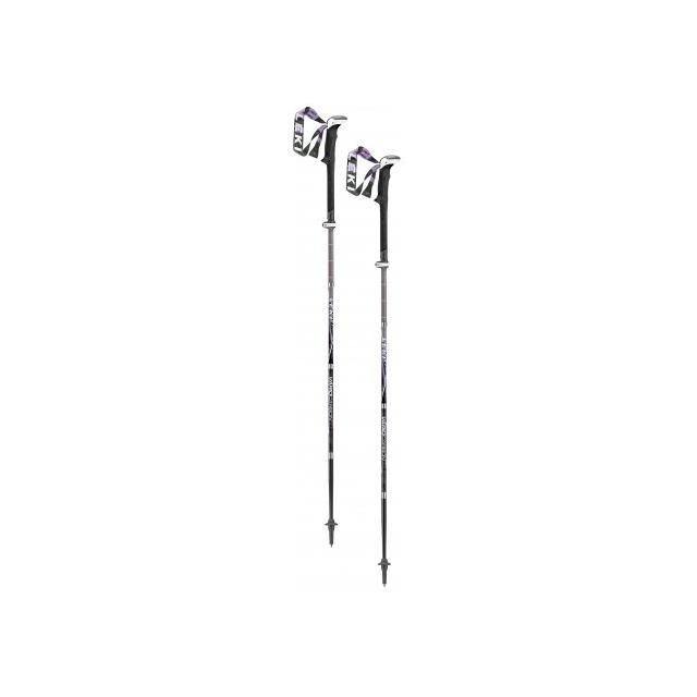 Leki - Micro Vario Carbon Lady Trekking Poles - Closeout