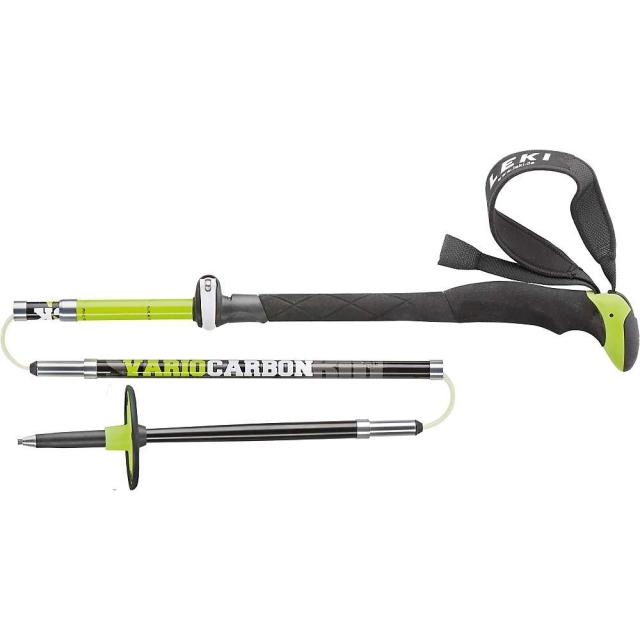 Leki - Micro Tour Stick Vario Trekking Poles
