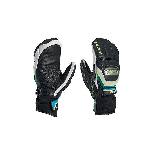 Leki - World Cup Race Titanium S Ski Racing Mittens