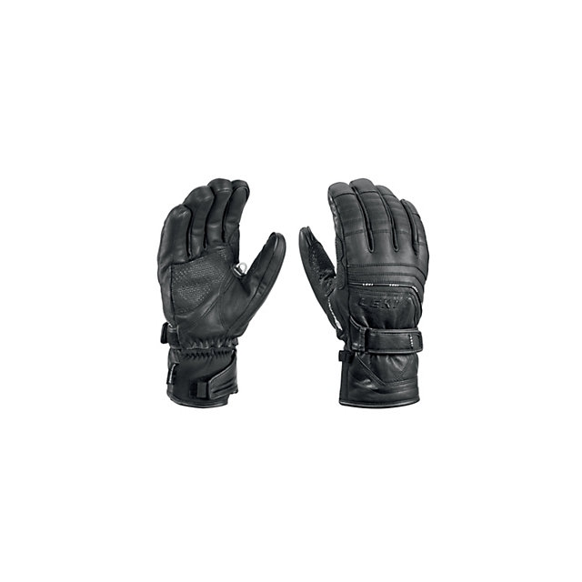 Leki - Aspen S Touch Gloves