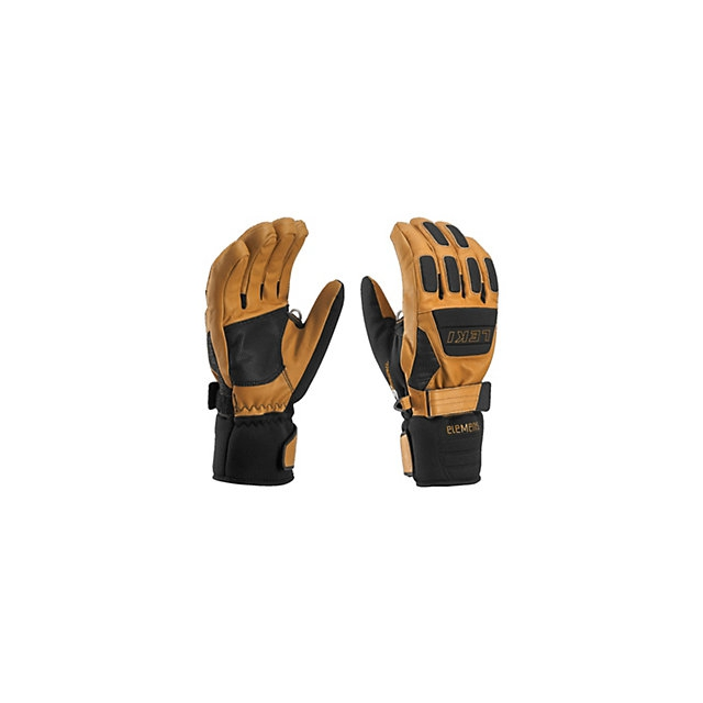 Leki - Elements Krypton S Gloves