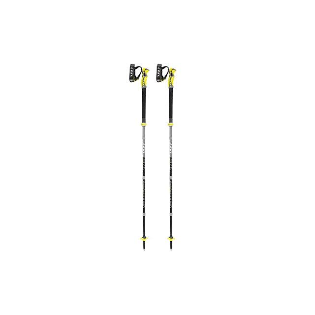 Leki - Alpine Stick S Vario Carbon Ski Poles 2017