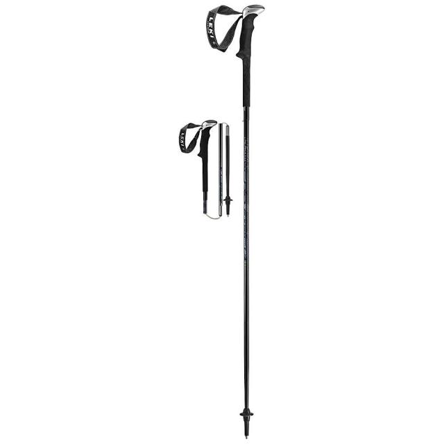 Leki - Micro Stick Titanium Trekking Pole - Pair