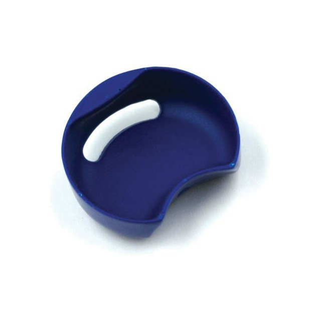 Splash Guard - Splashguard - Mini Blue