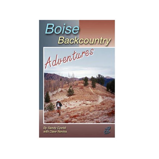 Media ( Books, Maps, Video) - Boise Backcountry Adventures