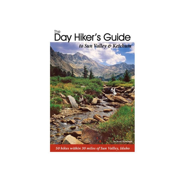 Media ( Books, Maps, Video) - The Day Hiker's Guide to Sun Valley and Ketchum