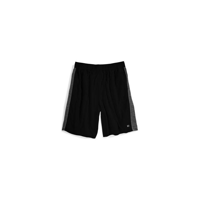 Layer 8 - Heather Knit Training Shorts - Men's