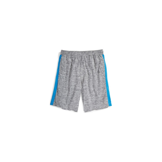 Layer 8 - Heather Knit Training Shorts - Men's