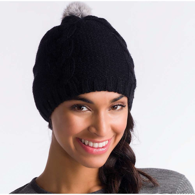 Lole - Women's Cable Beanie
