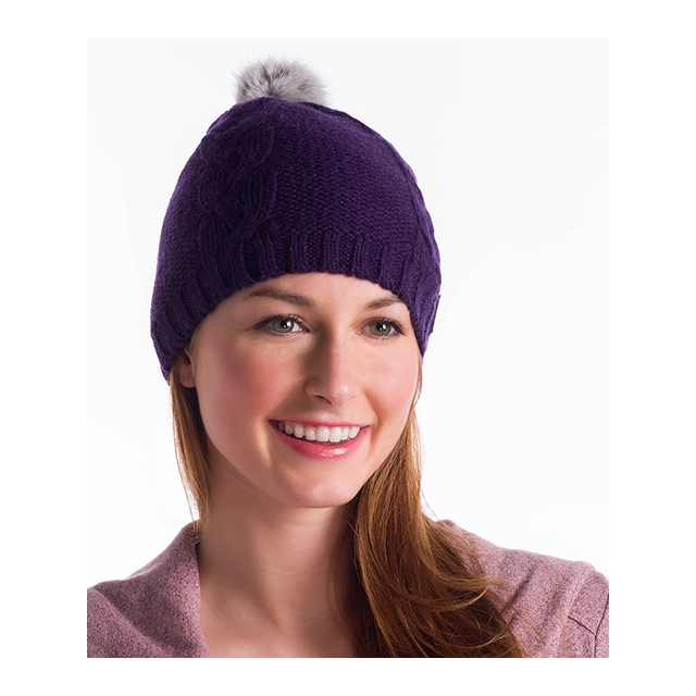 Lole - - Womens Cable Beanie