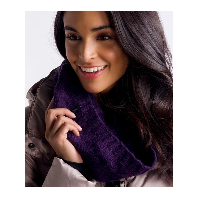 Lole - - Cable Scarf