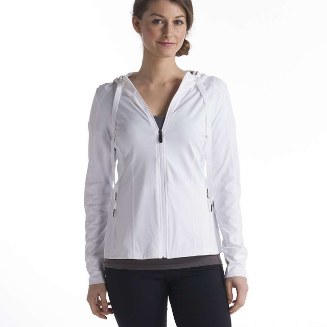 Lole - Women's Truly Hooded Cardigan