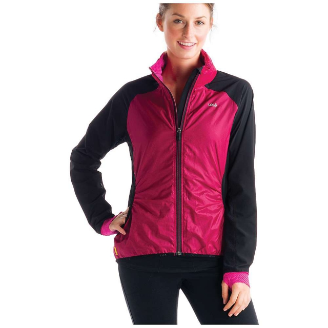 Lole - Women's Delightful 3 Jacket