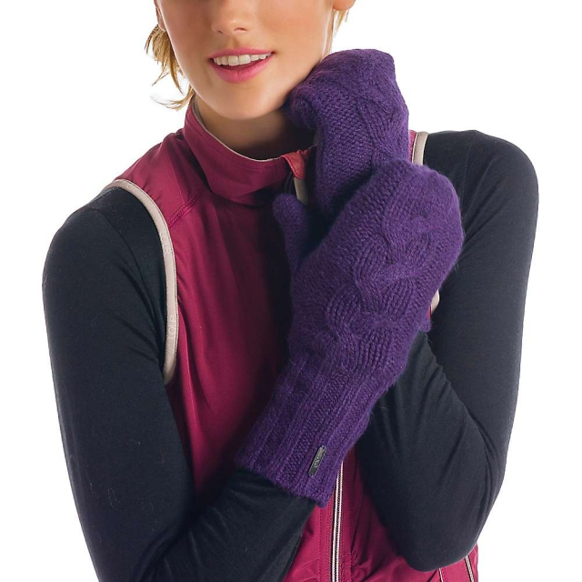 Lole - Women's Cable Mitten