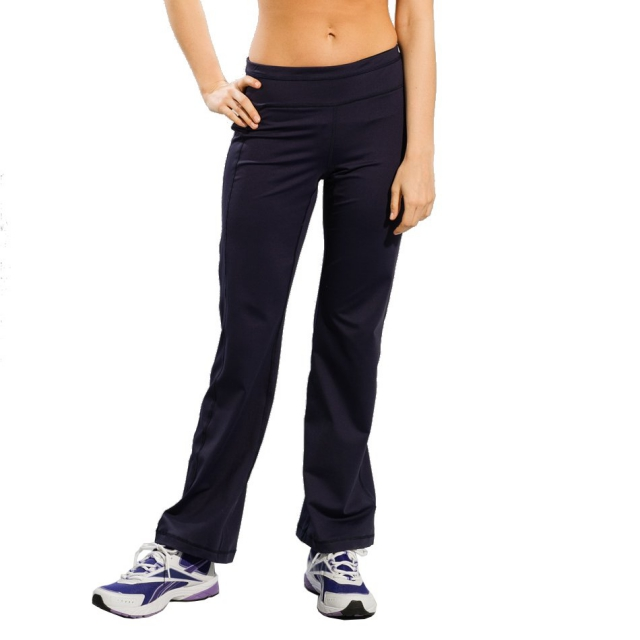 Lole - - Balance Pants Womens - Small - Ink