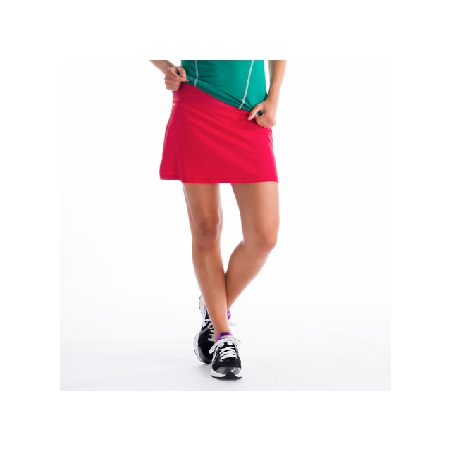 Lole - - Langeline Skort - Small - Pomegranate