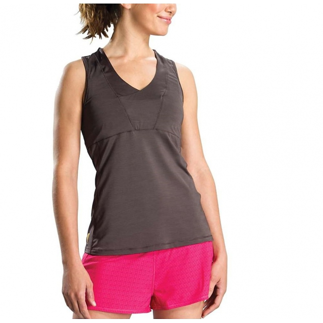 Lole - Silhouette Tank Top - Women's Charcoal X-Small