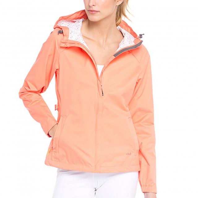 Lole - - Cumulus Jacket - Small - Mandarino