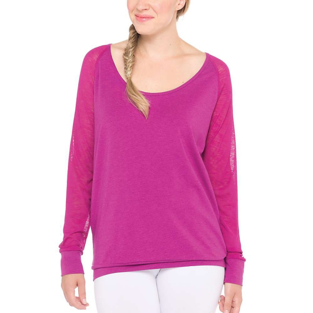 Lole - Women's Orchid Top