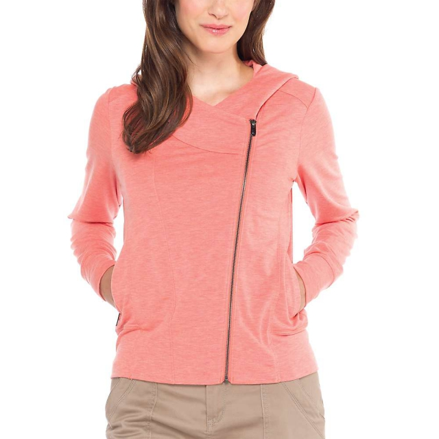 Lole - Women's Carey Cardigan Hoody