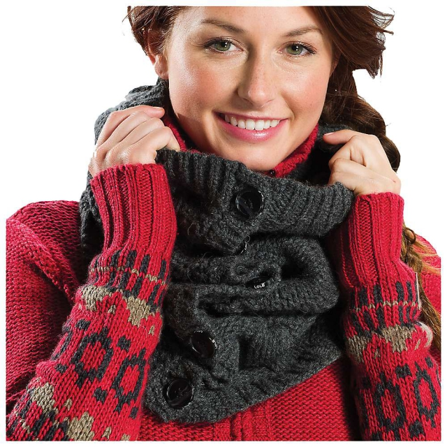 Lole - Women's Cable Neckwarmer