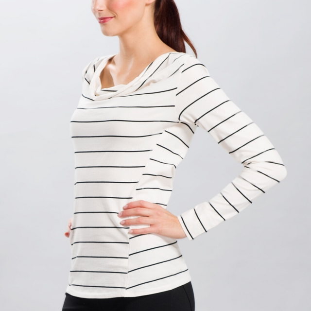 Lole - - Megan - X-Large - Frost Stripe