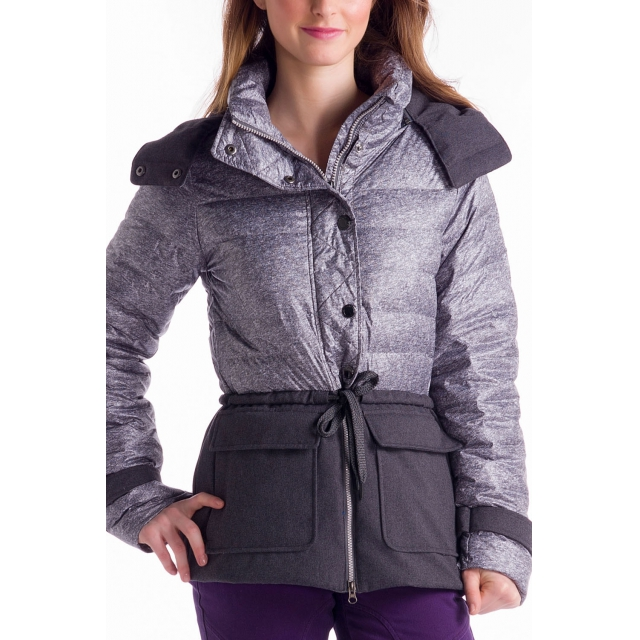Lole - Women's W Nelly Jacket - LUW0275-G288 M