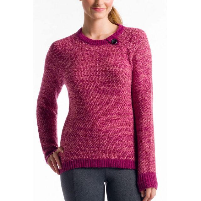 Lole - Women's W Sherry Sweater - LSW1371-R198 M