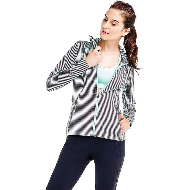 Lole - Women's Essential 2 Cardigan