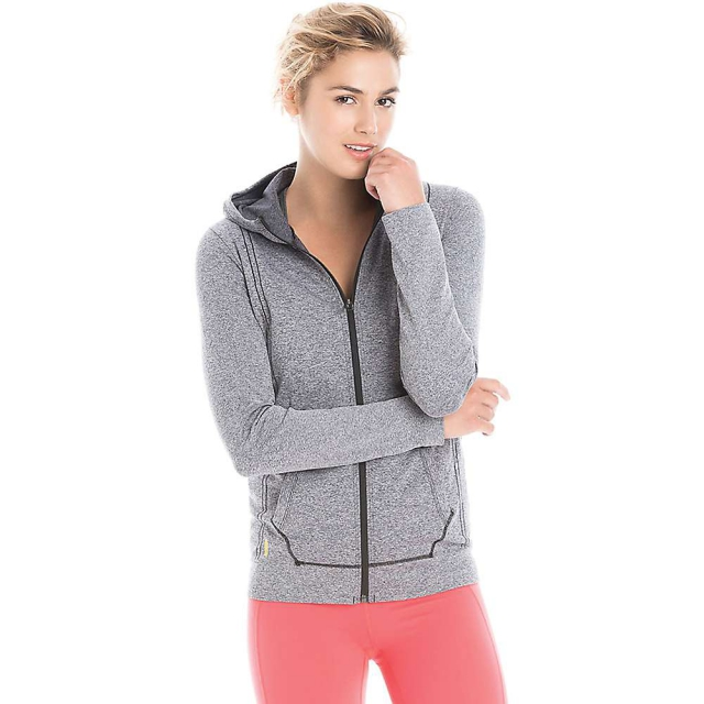 Lole - Women's Devotion Seamless Hoodie